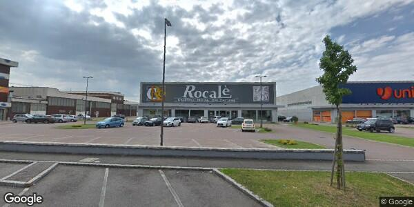 Rocalè Milano - Vigevanese