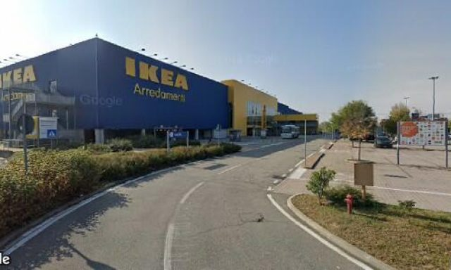 Ikea Corsico